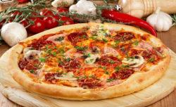 Пицца Тверь